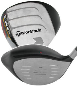 TaylorMade Burner Superfast Driver Golf ...