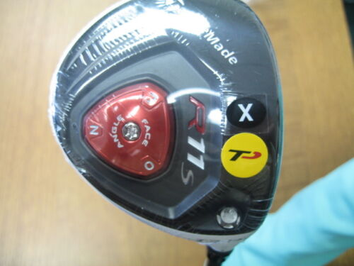 TaylorMade R11S TP T3 Fairway Wood X Flex New!!! in Sporting Goods, Golf, Clubs | eBay