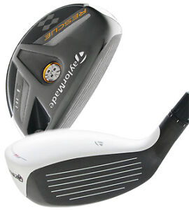 TaylorMade Rescue 2011 Hybrid Golf Club