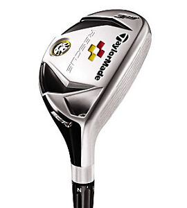TaylorMade Rescue TP 2009 Hybrid Golf Cl...