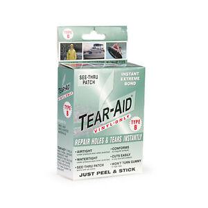 Tear Aid Repair Kit B