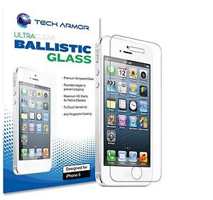 Tech Armor Iphone 5 Privacy Screen Protector