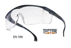Tector-Sicherheits-Schutzbrille-kratzfest-NEU