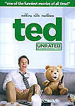 Unrated Version Or Theatrical Version Of Ted