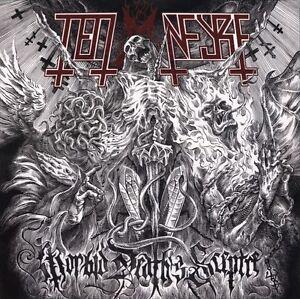 Teitanfyre-Morbid-Deaths-Sceptre-LP-NEU