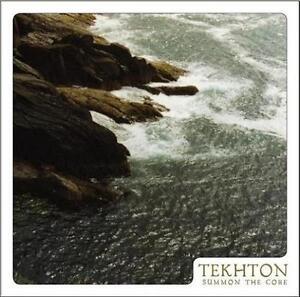 Tekhton-Summon-The-Core-CD-NEU