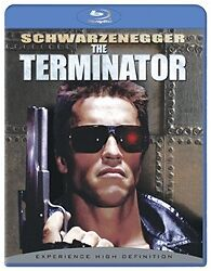 The Terminator (Blu-ray Disc, 2006)