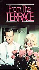 From the Terrace (VHS, 1990)