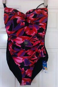 Dress Womens Clothing Swimming Costumes Tesco