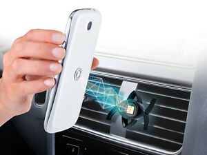 tetrax smart magnethalter kfz auto handy smartphone magnet. Black Bedroom Furniture Sets. Home Design Ideas