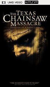 The Texas Chainsaw Massacre (UMD, 2005)