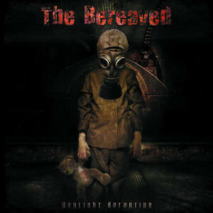 The-Bereaved-Daylight-Deception-CD-NEU