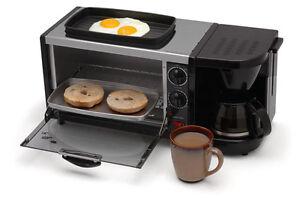 all in one breakfast maker lookup beforebuying. Black Bedroom Furniture Sets. Home Design Ideas