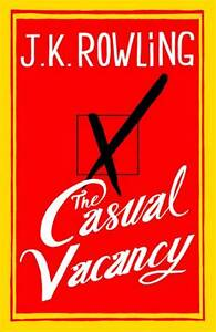The-Casual-Vacancy-J-K-Rowling-Book