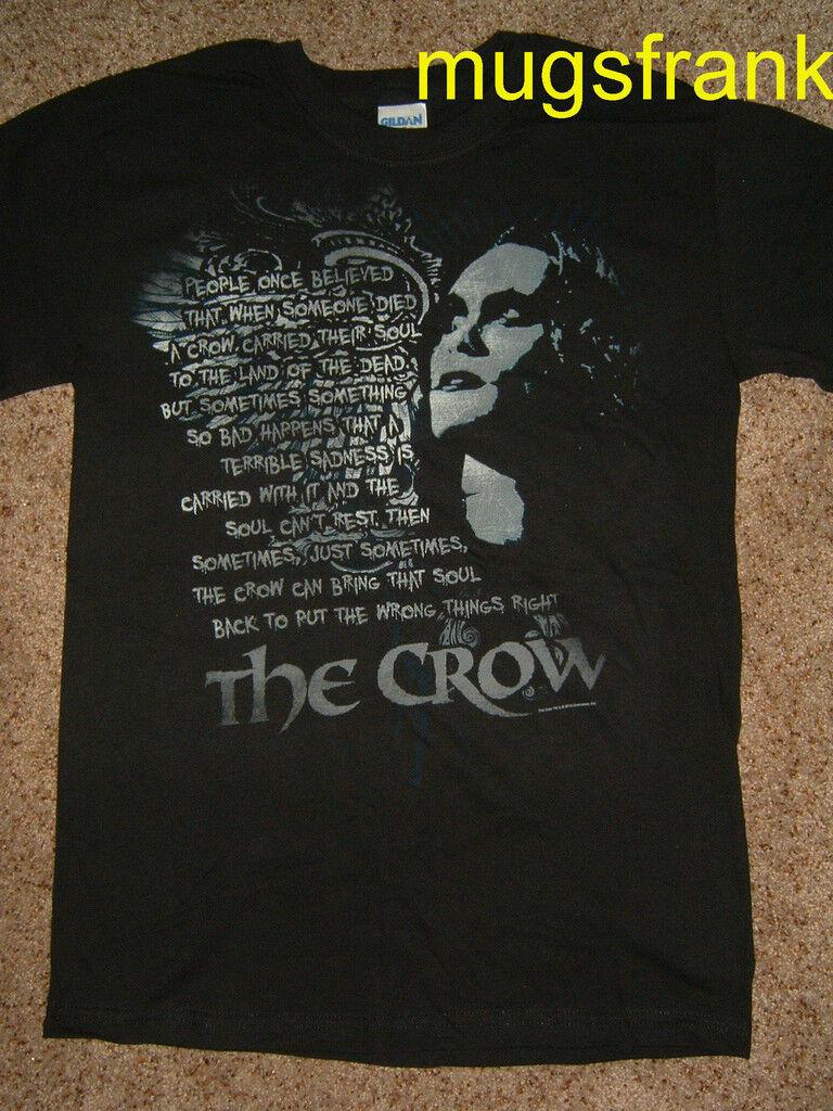 The crow hoodie
