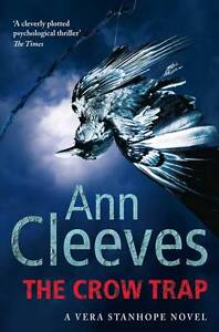The-Crow-Trap-by-Ann-Cleeves-Paperback-2010