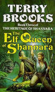 The-Elf-Queen-Of-Shannara-The-Heritage-of-Shannara-book-3-Brooks-Terry-Go