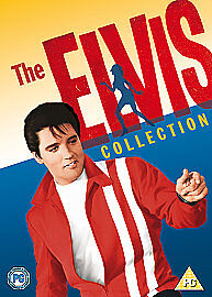 The-Elvis-Presley-Signature-Collection-6-DVD-Box-Set-Brand-New-Sealed