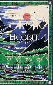 The-Hobbit-J-R-R-Tolkien-Good-0261102214