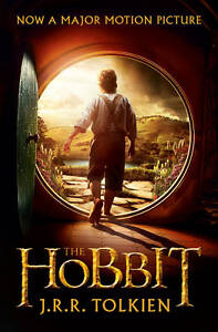 The-Hobbit-Tolkien-J-R-R-Book