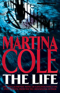 The-Life-Cole-Martina-New-Book
