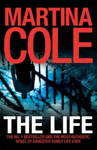 The-Life-Cole-Martina-Very-Good-condition-Book