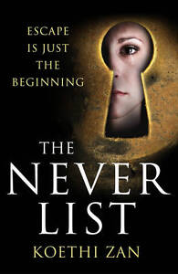 The-Never-List-By-Koethi-Zan-2013