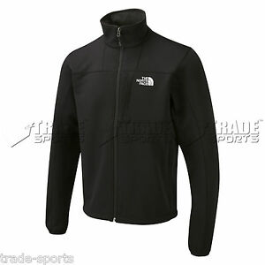 The-North-Face-Herren-Groesse-S-M-L-Xl-Schwarz-Jacke-Tka-Momentum-Tnf-Bnwt