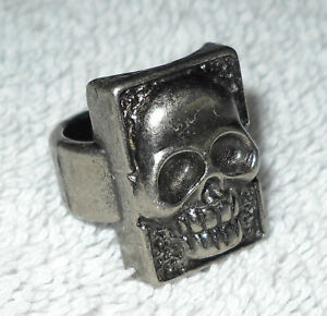 The Phantom promotional movie ring (mint in bag) in Collectibles, Science Fiction & Horror, Other | eBay
