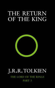 The-Return-of-the-King-Return-of-the-King-Vol-3-Lord-of-th-By-J-R-R-Tolkien