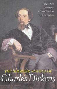 The-Shorter-Novels-of-Charles-Dickens-Wordsworth-Special-Editions-Charles-Dick
