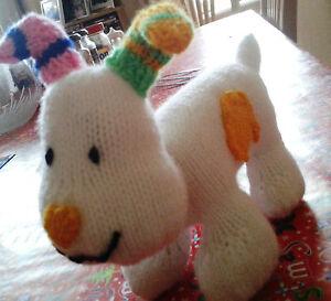 Fox Sewing Pattern PDF Stuffed Toy Softie by DollsAndDaydreams