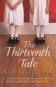 The-Thirteenth-Tale-Diane-Setterfield-Paperback-book