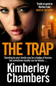 The-Trap-Chambers-Kimberley-New-Book