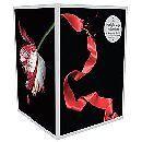 The Twilight Saga BOX SET by Stephenie Meyer NEW