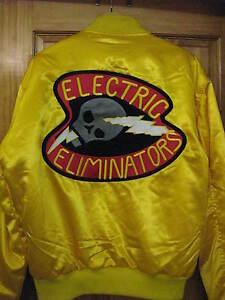 Electric Eliminators Jacket