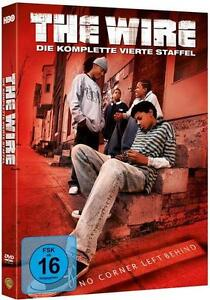 The-Wire-Die-komplette-4-Staffel-Box-Set-5-Discs-2012