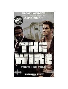 The-Wire-Staffel-1-2-3-4-zusammen