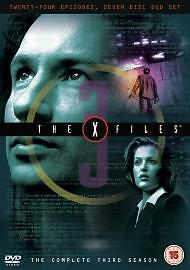 The-X-Files-Series-3-Complete-DVD-2004
