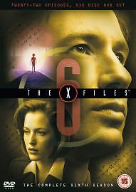 The-X-Files-Series-6-Complete-DVD-2004