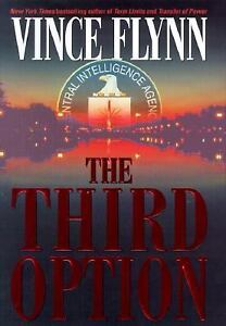 The Third Option No. 4 by Vince Flynn (2...