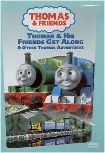Thomas & Friends - Thomas & His Friends ...
