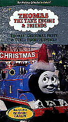 Thomas the Tank Engine - Thomas' Christm...