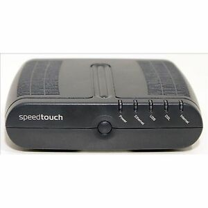 Thomson-SpeedTouch-536i-V6-DSL-ADSL-ADSL2-ADSL2-Modem-Annex-B-fuer-alle-Netze