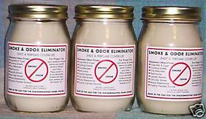 Where To Buy Smoke Odor Eliminator Candles