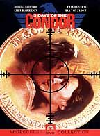 Three Days of the Condor (DVD, 1999, Wid...