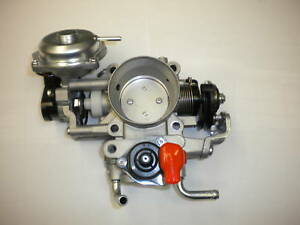 Throttle Body Assy with ISC Motor galant Eclipse New | eBay