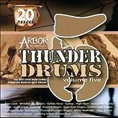 Thunder Drums, Vol. 5 by Various Artists...