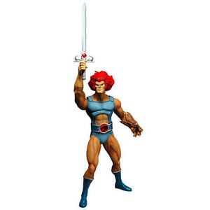 Thundercats Action Figures on Thundercats 14 Inch Action Figure Lion O   Ebay