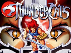 Thundercats   on Los Felinos Cosmicos  Serie Completa En Espanol Latino    24 Dvd Set
